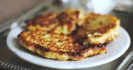 Budget koken: aardappels