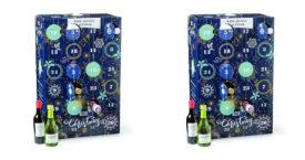 Aldi komt met wijnkalender