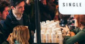 Koffiegeeks verzamelen!