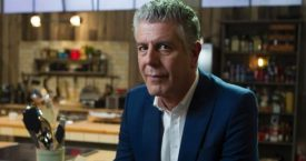 Bourdain geen fan van craft bier