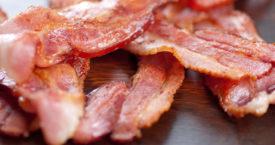 Tinder voor baconlovers