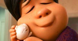 Pixar Shorts: Bao
