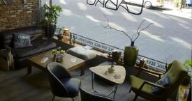 On a budget: Café LaBru