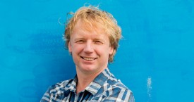 Q&A met Fish Tales' Bart van Olphen
