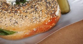 Les Bagels de Paris