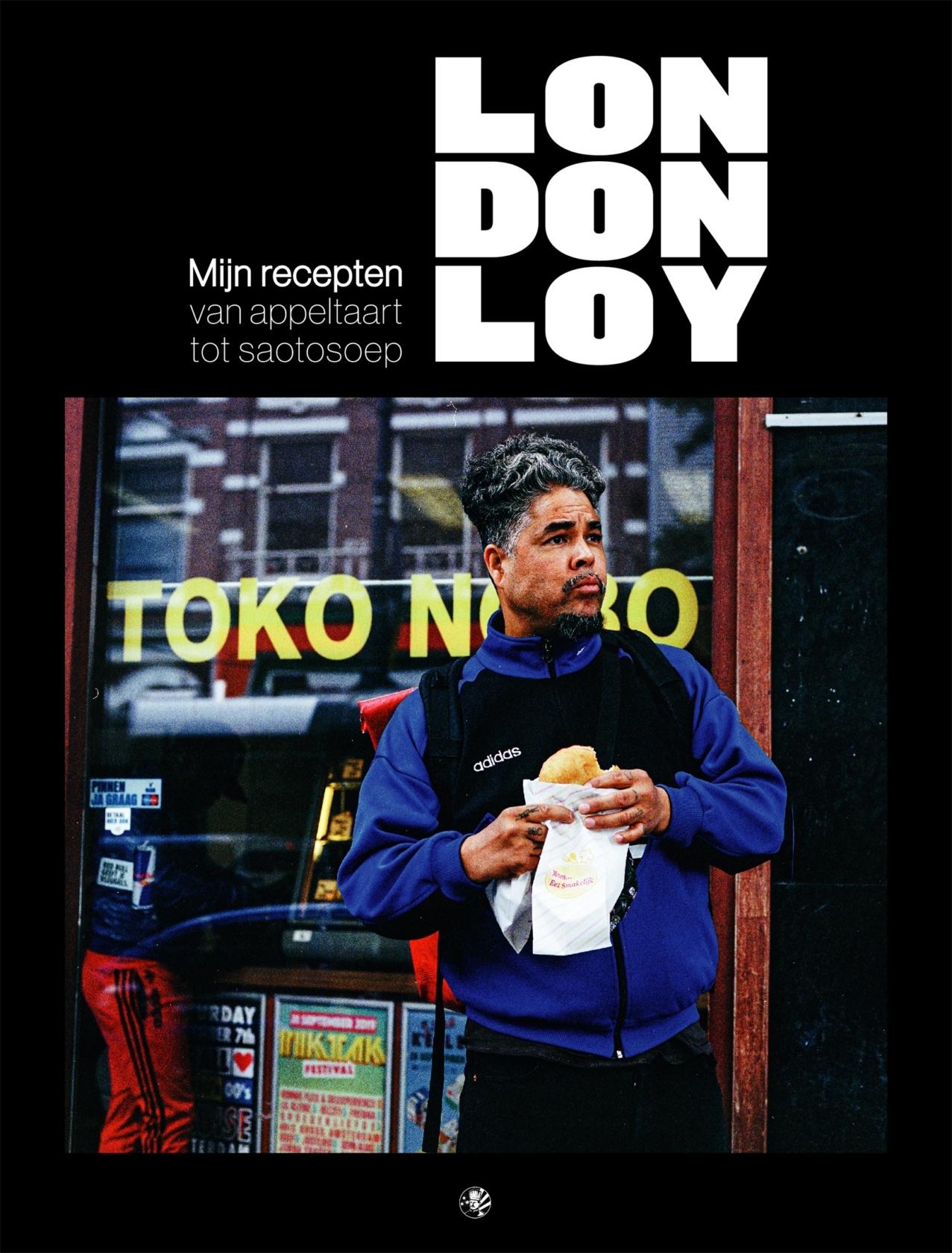 London Loy