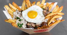 Nieuw: BRAM's Gourmet in Tilburg