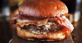 Heel snel kijken: Burger Lab