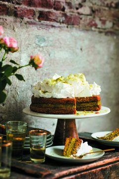 pistache cake souq
