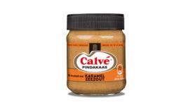 Calvé karamel zeezout