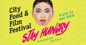 Festival: City Food & Film