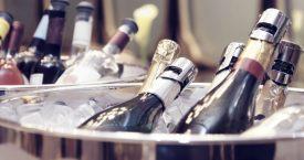 12x champagne & lookalikes