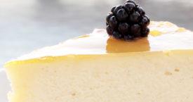6 taarten die je nu wil bakken
