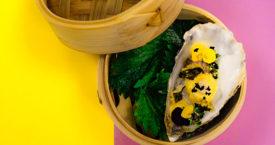 Eten bij Chin Chin Club