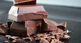 Chocoladefabriek in Leeuwarden