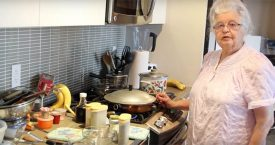 Youtube-favoriet: Cooking with oma