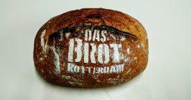 Eindelijk: Das Brot