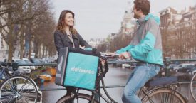 DeliverYOU transportservice, of toch niet?