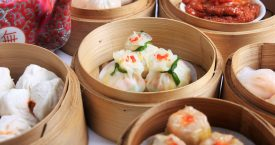 On a budget: One Dim Sum