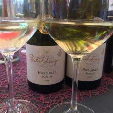 duitse wijn spätlese auslese