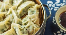 Onze favoriete Aziatische snacks