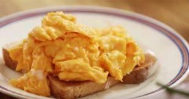 Video: 3x roerei van Jamie Oliver