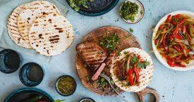 Van taco tot enchilada, wat zijn de verschillen?
