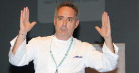 Culinaire bijbel van Ferran Adrià