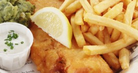 Foodlingo: Fish & Chips