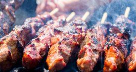 Alle foodfestivals in juni