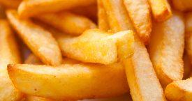 Tips voor de perfecte friet
