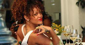 Dit ontbijt maakt Rihanna