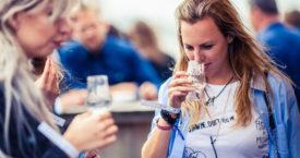 Ook Rotterdam en Utrecht krijgen Gin Festival