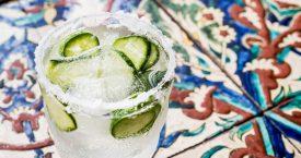 Hooikoorts? Drink gin-tonic