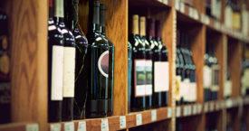 Zo herken je een goede wijnwinkel