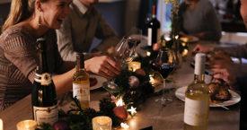 Grapedistrict zoekt wijnen bij je kerstmenu