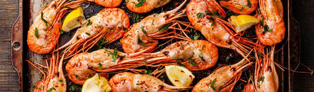 no stress: koken voor een grote groep | favorflav