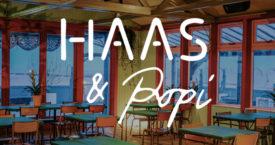 Nieuw: Haas & Popi