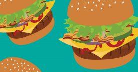 Hamburgers voor dummies