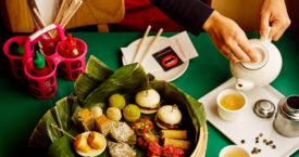 WIN: Asian high tea bij Happyhappyjoyjoy