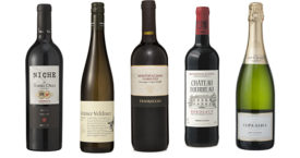 HEMA wijnen vallen in de prijzen