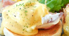 Video: hollandaise in 1 minuut