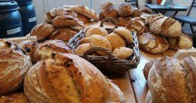 Jeroen Bakt Brood