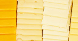 Waarom zweet kaas?