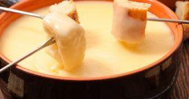 Gouden wijntips voor bij je kaasfondue