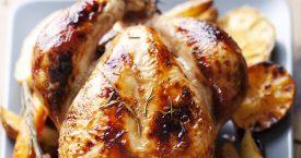 5 x tips voor crispy kippenvel