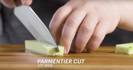 Video: knife skills