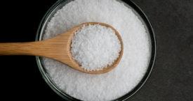 Wat is eigenlijk koosjer zout?