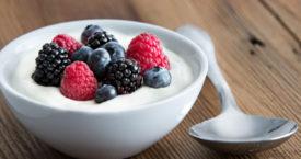 Kwark of yoghurt?