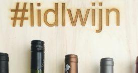Wat? Schenk jij Lidl-wijn?